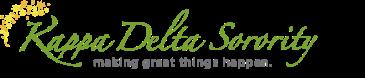 Kappa Delta
